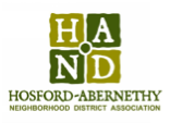 Hosford-Abernethy Neighborhood District